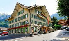 Hotel near interlaken, switzerland Location, Places Ive Been, Street View, Travel, Brunch, Bucket, Posters, Spaces, Switzerland