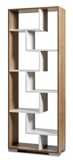 Bookshelf Design, Wall Shelves Design, Wood Shelves, Shelving, Living Room Partition Design, Room Partition Designs, Furniture Decor, Furniture Design, Diy Home Decor