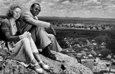 El príncipe africano que convirtió su país en una república por amor a una mujer blanca - Cuaderno de Historias