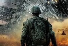 Image result for battle of los angeles
