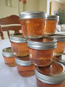 Apple Jelly, Jelly Recipes, Pressure Canning, Cheese Cloth, Apple Juice, Canning Recipes, Sugar Free, Scrap, Favorite Recipes