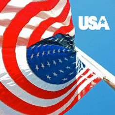 Show your support for Team USA and enter to win a trip to London!