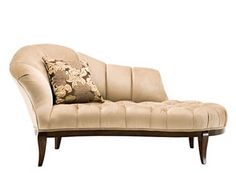 Maxine Chaise Lounge | Chaises | Raymour and Flanigan Furniture & Mattresses
