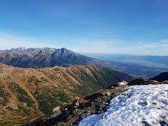 Najkratší výstup na Bystrú trvá približne štyri hodiny. Mount Rainier, Mountains, Nature, Travel, Naturaleza, Viajes, Destinations, Traveling, Trips