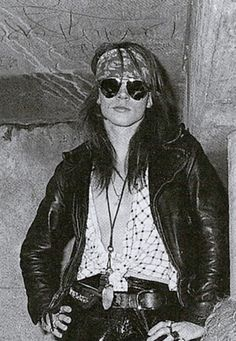 Photo of ~Axl Rose~ for fans of Axl Rose.