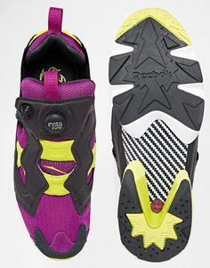 Imagen 3 de Zapatillas de deporte con Instapump Fury OG de Reebok