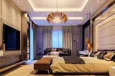Không gian phòng ngủ đẹp ,những kiểu phòng ngủ đẹp nhất