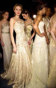 Zuhair Murad Couture S/S 2013, they are all so wonderful