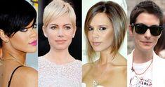 Viso lungo, tondo o fronte alta? I consigli degli hairstylist delle Star | news | moda | tiscali.lifestyle
