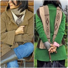 Bufanda de alpaca echarpe chal unisex moda de por TelaresNUEVOMUNDO Textiles, Textile Art, Lana, Unisex, Weaving, Sweaters, Inspiration, Beautiful, Etsy