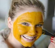 Chinese Beautiful Youth Announces Secrets Turmeric Mask, I Go To Work, Permanent Eyebrows, His Eyes, Year Old, Healthy Lifestyle, The Secret, Youth, Health Fitness