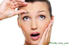 1. Keep The Skin Moisturized   Wrinkles are caused when the skin could not expand ev...