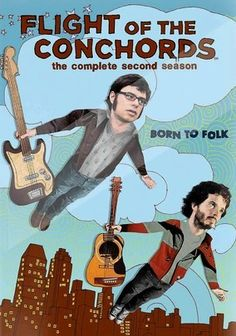 Shop Flight of the Conchords: The Complete Second Season Discs] [DVD] at Best Buy. Find low everyday prices and buy online for delivery or in-store pick-up. Second Season, Season 2, Bret Mckenzie, Flight Of The Conchords, New Zealand Tours, Unbreakable Kimmy Schmidt, Sunny In Philadelphia, Dvd Set, Tv Shows Online