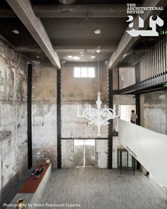 The Waterhouse at South Bund by Neri & Hu Design and Research Office, Shanghai, China | Buildings | Architectural Review