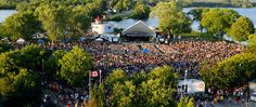 Who are you excited to see this summer at the #PeterborughMusicFest? #KawarthaLive