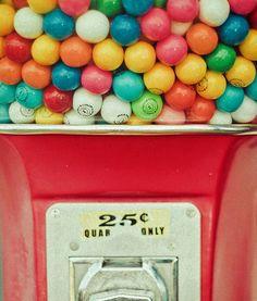 ~*~ Gum Balls ~*~