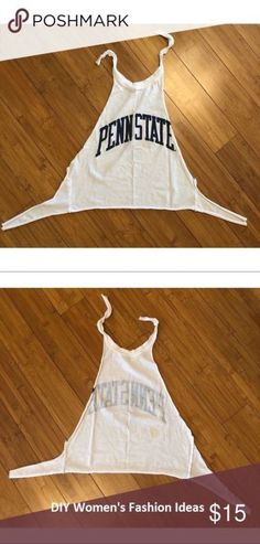 ropa Diy Ropa Reciclada Ideas Fashion Ideas For 2019 Diy Halter Top, Diy Crop Top, Crop Tops, Diy Cut Shirts, T Shirt Diy, Diy T Shirt Cutting, Cut Tshirt Ideas, Cutting Shirts, Diy Fashion