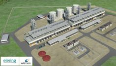 Elering, the Estonian transmission system operator, has launched the emergency reserve power plant near Kiisa in the outskirts of Tallinn, Eston Power Energy, Insight, Innovation, Product Launch, Plant, News, Business, Store, Plants