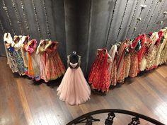 Fashion Show Setup Haute Couture Ideas Clothing Boutique Interior, Boutique Interior Design, Fashion Boutique, Clothing Store Displays, Shyamal And Bhumika, Fashion Show, Fashion Design, Fashion Studio, Indian Designer Wear