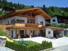 Brixen im Thale - Home