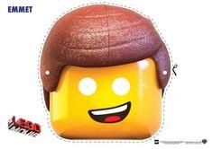 Hoje é dia de fechar a semana Lego com papelaria para imprimir gratuita que encontrei para você! Mãos à obra? 1) Modelo de convite. O arquivo está pronto. Você salva no seu computador a imagem e depois coloca os dados com qualquer editor básico de imagens. 2) Máscaras do The Lego Movie (são várias disponíveis, …