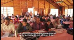 A short film on the work of the Methodist Church World Mission Fund in El Salvador.  Includes many of our friends! We held VBS in La Gloria with Pastor Gloria!