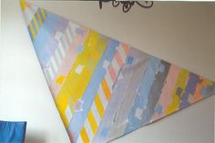 The dynamic lightness of being.  mat: canvas, acryl 300x200 cm