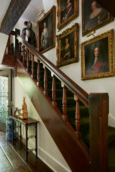 English Country Decor 59507 William Eubanks' English Country Cottage in Memphis - The Glam Pad English Cottage Style, English Country Cottages, French Country Cottage, French Country Style, English Style, Tudor Cottage, Country Houses, English Countryside, Country Cottage Living Room