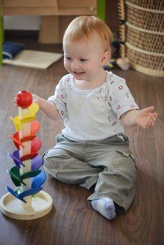 Montessori aktivity pre 15-18 mesačné deti – Mamin zápisník Montessori, Baby, Newborns, Baby Baby, Infants, Child, Toddlers