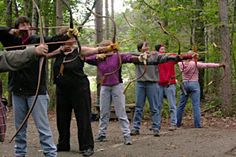 How To Get Started With Traditional Archery : From the Recurve Bow to the Longbow