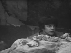 The second Doctor and Jamie McCrimmon. Shhh Jamie. Zoe knows I stole her laptop. She's gonna kill me!