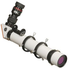The eyepiece you use on your telescope can make a large difference in both your degree of comfort and your viewing abilities. Choosing telescope eyepieces can be difficult if you don't understand the differences between the different types and what each is best suited for.  If you would like to read and learn more about meade eyepiece, check out this site:  https://www.astronomics.com/eyepieces_c47.aspx.