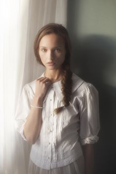 Shop Fine Vintage White Blouse from Vivienne Mok Photography Shop in Blouses, available on Tictail from Blouses For Women, Women's Blouses, Vivienne, Ruffle Blouse, Paris, Photography Shop, Shopping, Vintage, Tops
