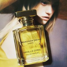 Scent of the day. Totally deeply in love with the new fragrance Vanille d'Iris by Ormonde Jayne.Soon on The Beauty Cove Louis Vuitton Makeup Bag, Love Deeply, New Fragrances, Arabic Food, Iris, Perfume Bottles, Chanel, Cosmetics, Board