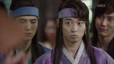 Minho 'SooHo' Hwarang