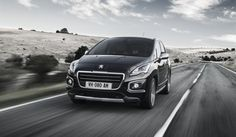 Nuova Peugeot 3008: raffinato nel design, il crossover francese punta sulla tecnologia
