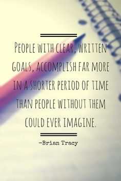 Best Goals Images On Pinterest Inspire Quotes Brian Tracy - Quotes about achieving goals and dreams