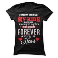 I call my students my kids LIMITED TIME ONLY. ORDER NOW if you like, Item Not Sold Anywhere Else. Amazing for you or gift for your family members and your friends. Thank you! #kid #kids