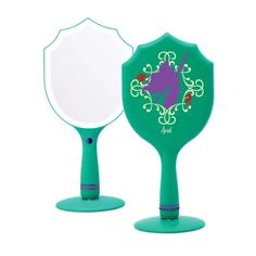 Be the Fairest One of All with Impressions Disneyland Collection Mirrors! Disney Inspired Makeup, Perfect Angle, Shield Design, Magic Mirror, Led Light Strips, All Things Beauty, Strip Lighting, New Product, Light Colors