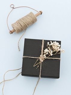 Natural jute string / Papermash