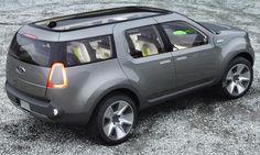 2014 Ford Explorer | Car Pictures | Car Photos