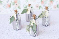 wedding favors via papernstitch