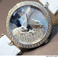 van cleef and arpels watches - Google Search