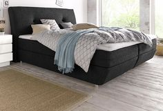 Atlantic Home Collection Boxspringbett