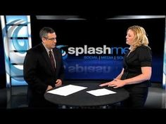 SplashCast: Social Media Marketing Report for the Industry