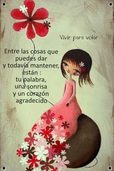 Pinned onto Mensajes de Vida Board in Reflexiones Category Favorite Quotes, Best Quotes, Life Quotes, Positive Thoughts, Positive Quotes, Good Morning Good Night, Spanish Quotes, Nostalgia, Inspirational Quotes