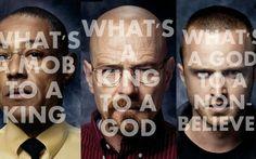 Breaking Bad Gus Fring Walter White Jesse Pinkman Free HD Wallpaper