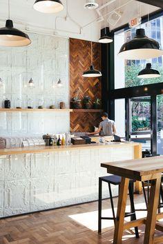 Dream place <3 <3 #restaurantdesign