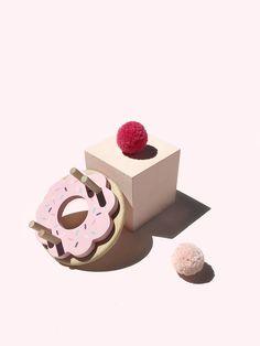 How to make tiny pom