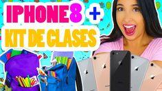 MEGA SORTEO SETS DE CLASES con 5 GANADORES - IPHONES 8, LAPTOPS Y MAS! I...